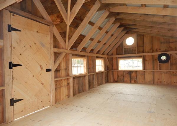 12x20 Xylia - Cutom Interior