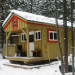 8x16 Four Season Bunk House - Custom Exterior
