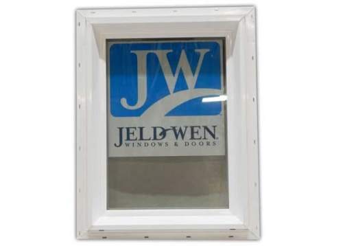 The 16x21 Fixed insulated window is popular for tiny house and cottage builds.
