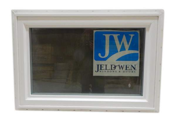 Insulated casement windows are built with a white vinyl interior and exterior which is easy to maintain and clean.