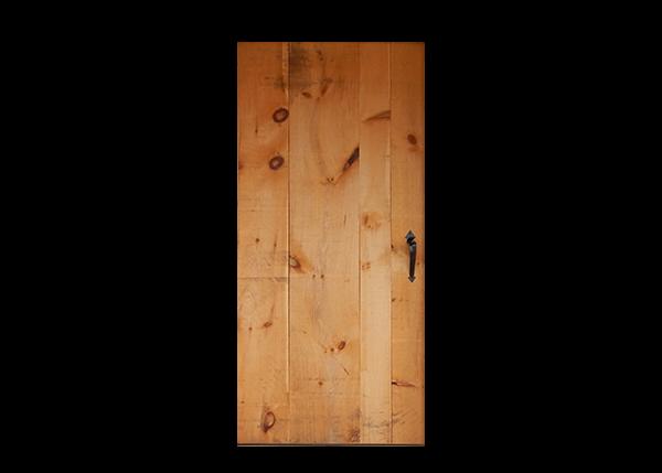 Single Door - Inswing