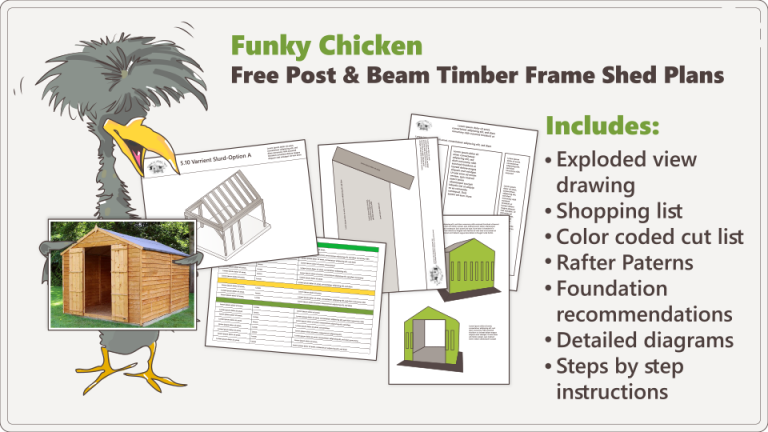 Funky Chicken Newsletter Signup