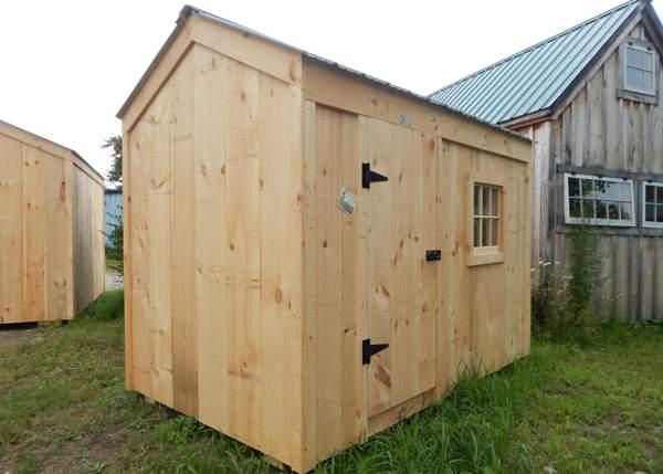 6x10 Nantucket Option A