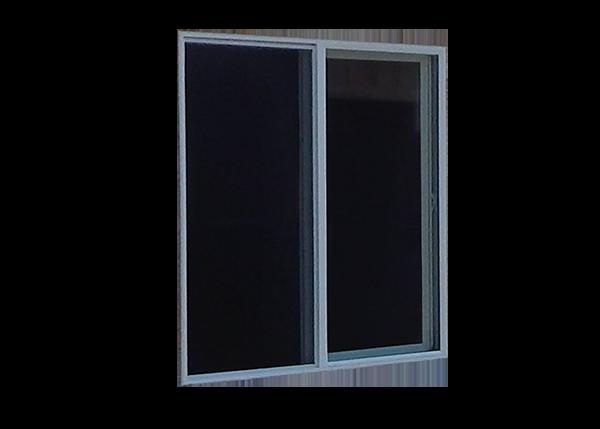 48x48 Insulated Slider Window