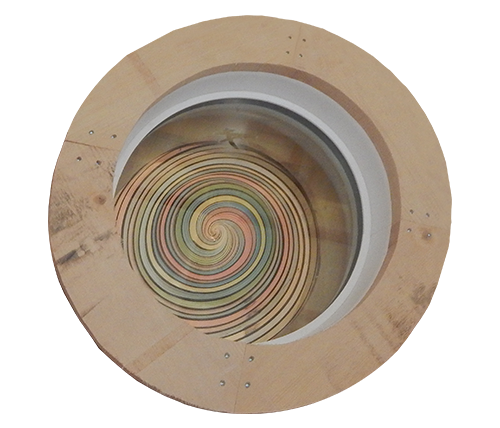 Insulated Roundel