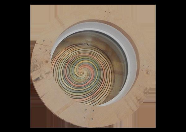 Insulated Roundel