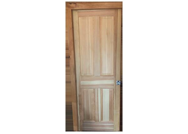 Interior Pocket Door