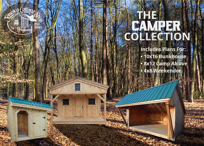 The Camper Collection